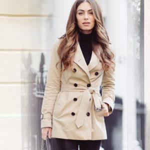 Kabáty, bundy a saka