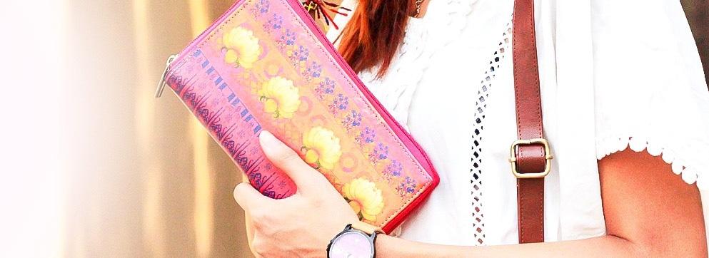 Moda - Dámská konfekce - Peněženky