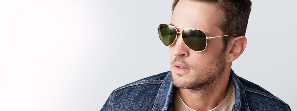 Moda - Pánská konfekce - Sluneční brýle