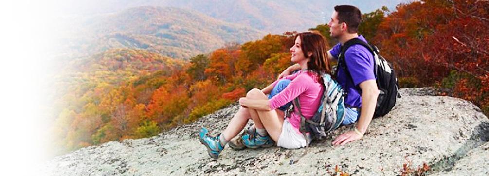 Sport a cestování - Turistika