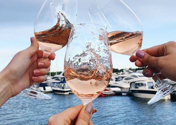 Láska k vínu
