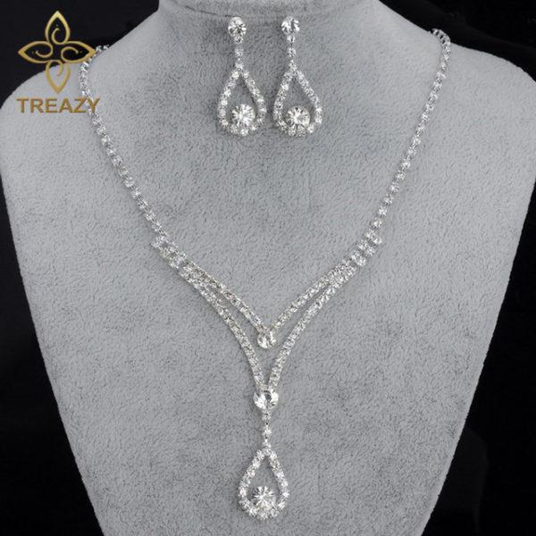 Luxusní sada šperků