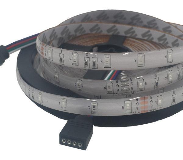 Barevný LED pásek - 5 až 10 m