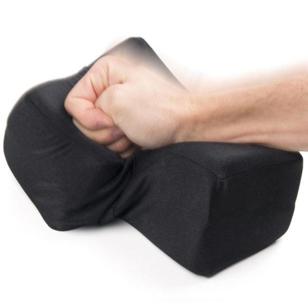 Big size ENTER - antistresový polštář
