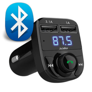 Transmitter s Bluetooth