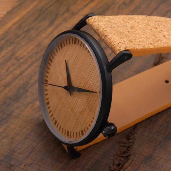 Dámské hodinky BOBO BIRD s velkým ciferníkem