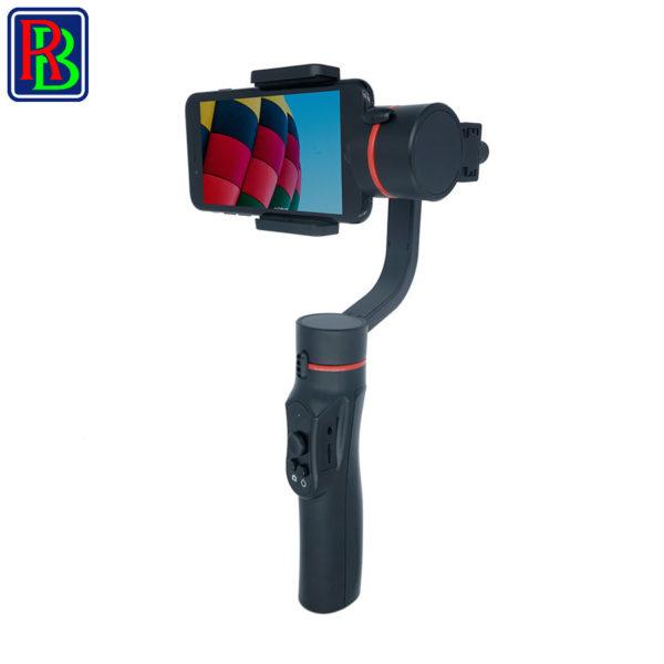 Gimbal Raybow S4 - 3 osý PROFI stabilizátor pro mobily 1