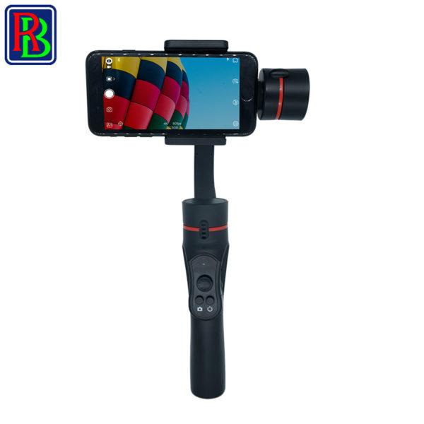 Gimbal Raybow S4 - 3 osý PROFI stabilizátor pro mobily