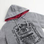 Pánská mikina Jack Daniels Tennessee