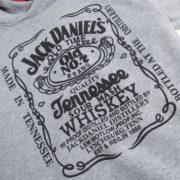 Pánská mikina Jack Daniels Tennessee 3