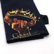 Pánské tričko s barevným potiskem Game of Thrones