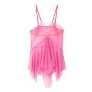Noční košilka - růžová