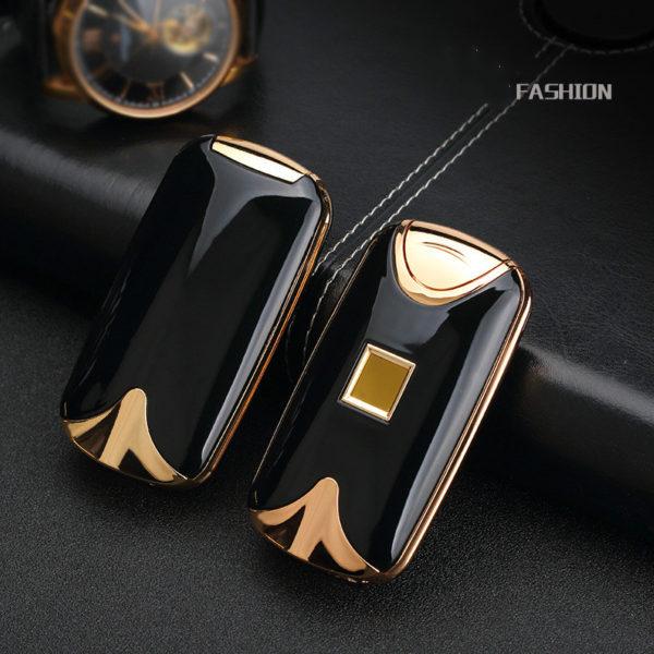 USB zapalovač na otisk prstů 3